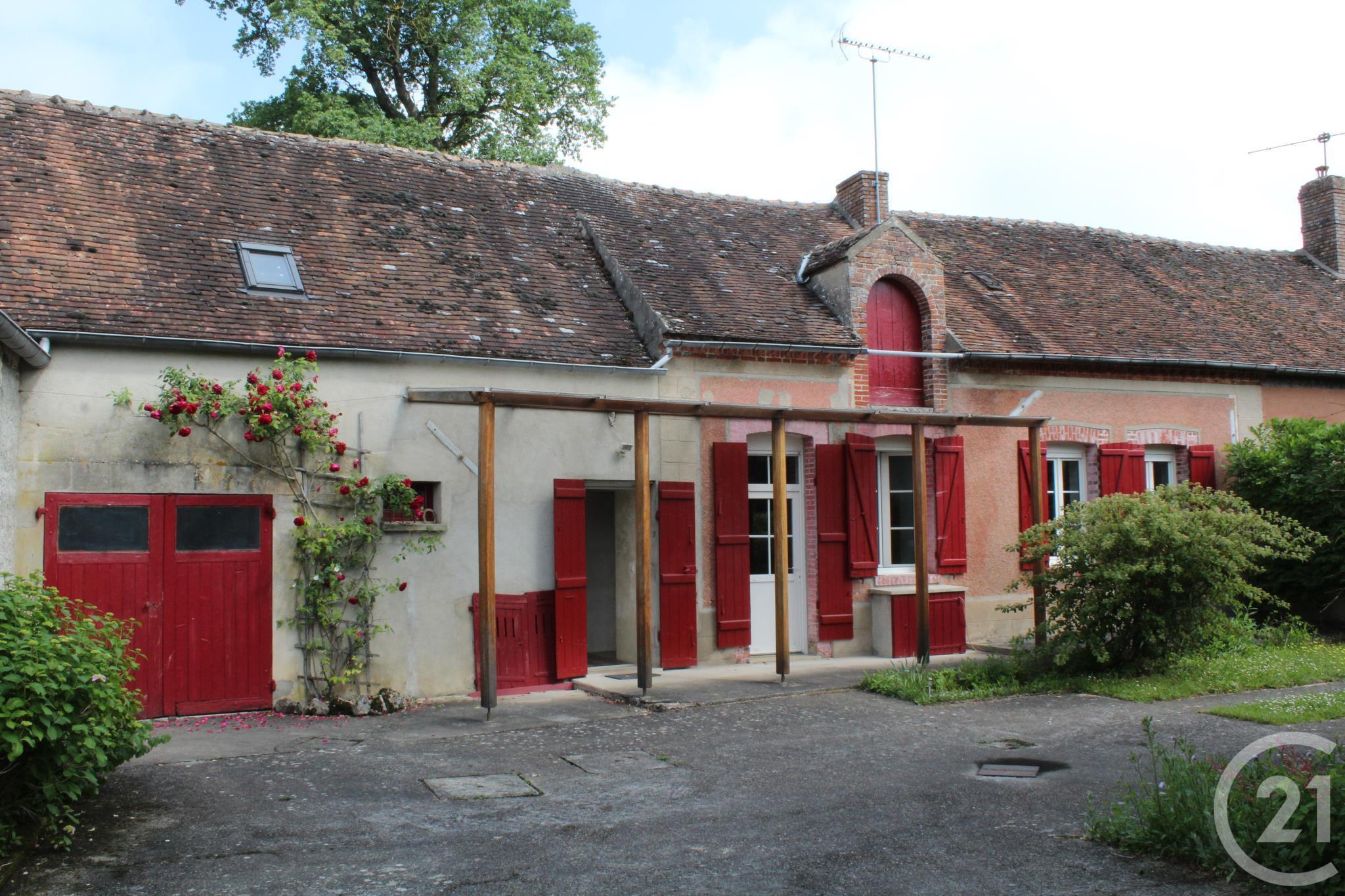 aeb8f7b662cda3 Maison à vendre - 3 pièces - 78 m2 - NEMOURS - 77 - ILE-DE-FRANCE